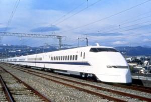 shinkansen 300x203 Kiat Hidup di Jepang