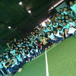 Selesai Futsal