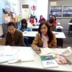 Belajar di dalam kelas