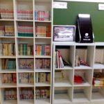 Koleksi Buku Bacaan